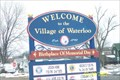 Image for Waterloo, New York - Birthplace of Memorial Day