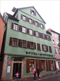 Image for Spital-Apotheke - Rottenburg, Germany, BW