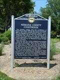 Image for Nemaha County Courthouse - Auburn, Ne.