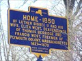 Image for Home - 1850 - Westfield, New York