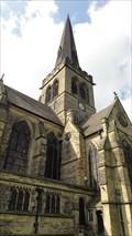 Image for Holy Trinity Church – Wentworth, UK