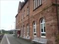 Image for Bahnhof - Bad Bergzabern, Germany