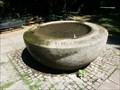 Image for Fountain Hoppenlaufriedhof - Stuttgart, Germany, BW