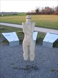 Image for Hirschlanden Warrior Burial Mound