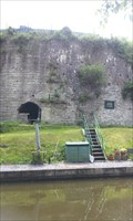 Image for Lime Kilns, Canalside, Froncysyllte, Wrexham, Wales, UK