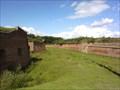 Image for Malé pevnostní mesto Terezín / Former military fortress Terezín - Czech Republic
