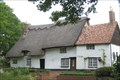 Image for Hargrave  Northant's Thatched Cottage