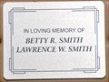 Image for Betty R. Smith & Lawrence E. Smith ~ Bismarck, North Dakota