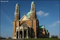 Image for Basilica of the Sacred Heart in Brussels (Belgium)
