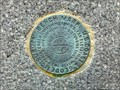 "Image for AW2339 - ""N 54"" bench mark disk - Houston, TX"