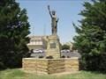 Image for Statue of Liberty Replica - Hays, KS