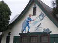 Image for Mural, Private House - Tulare, CA