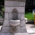 Image for Women's Christian Temperence Union Fountain - 1901 - Holyoke, MA