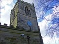 Image for Bell Tower, St. Andrew's Church, Bolton on Dearne, Barnsley.