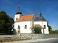 Image for Kostel sv.Václava a sv.Víta, Velké Nemcice, Czech republic