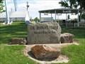 Image for Vietnam War Memorial, Col. Bernard Fisher Veteran's Park, Kuna, ID, USA