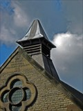 Image for Bell Tower, John Knowles Memorial Church, Hoyland Nether. UK
