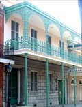 Image for Gallier House - New Orleans, LA