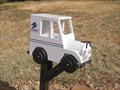 Image for US Mail Truck