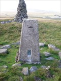Image for Shacklesborough Trig. Point, County Durham