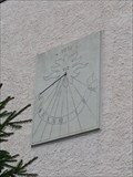 Image for Sundial - Max-Eyth-Straße Nagold, Germany, BW