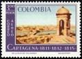 Image for Sentry Box -  Castillo San Felipe de Barajas - Cartagena, Colombia