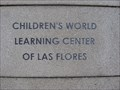 Image for Childrens World Learning center - RSM City Hall - Rancho Santa Margatrita