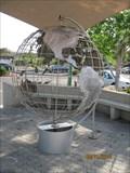 Image for Rancho Bernardo Earth Globe - San Diego, CA