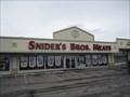 Image for Snider Bros Meat - Salt Lake City Utah