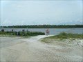 Image for Small boat/canoe launch, St. George Island S.P., Florida