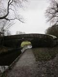 Image for Canal Bridge, Llangollen, Denbighshire, Wales, UK