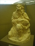 Image for George Washington at Prayer - Fairview Museum of History and Art - Fairview, UT, USA
