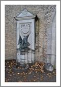 Image for Groeningenstraat pomp - Bruges -Belgium