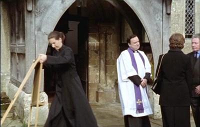 All Saints Church Brill Bucks UK Midsomer Murders Four Funerals A Wedding 2006