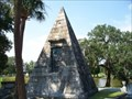 Image for Smith Maousoleum, Magnolia Cemetery, Charleston, SC
