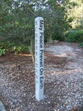 Image for Peace Pole in Largo Central Park