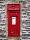 Image for Brook Post Box, Near Horrabridge, Devon.