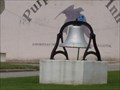 Image for Grigsville, Illinois  Bell