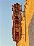 Image for Steele Furniture ghost neon - Cullman, AL