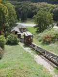 Image for Horseshoe Curve Funicular - Altoona, PA