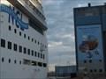 Image for Hernesaari: Munkkisaari Quay Cruise Terminal - Helsinki, Finland