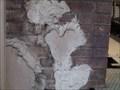 Image for Small Plaster Mickey - Mama Melrose's Ristorante Italiano