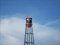 Image for Watertower, McLaughlin, South Dakota