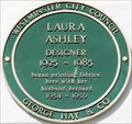 Image for Laura Ashley - Clarendon Street, London, UK