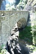 Image for Via Mala bridges, Graubünden, CH