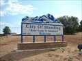 Image for Welcome to Blanding, Elevation 6,000'