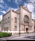 Image for Synagoga v Novém Jícíne / Synagogue in Nový Jicín (North Moravia)