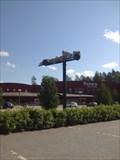 Image for F1 McLaren - Suomussalmi, Finland