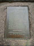 Image for Geology Marker, Itasca State Park, MN