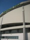 Image for Tropicana Field